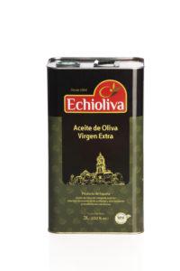 Aove Echioliva de Aceites Echinac