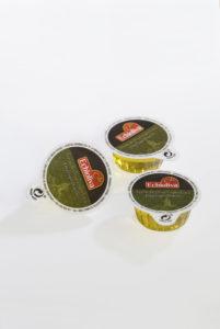 Monodosis de aceite de oliva virgen Echioliva de Aceites Echionac
