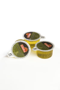 Monodosis de aceite de oliva virgen Echioliva 18ml de Aceites Echinac
