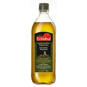 Aceite de Oliva Virgen Extra Echioliva 1L Bertoli de Aceites Echinac