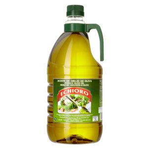 Aceite de Orujo de Oliva Echioro 2L de Aceites Echinac