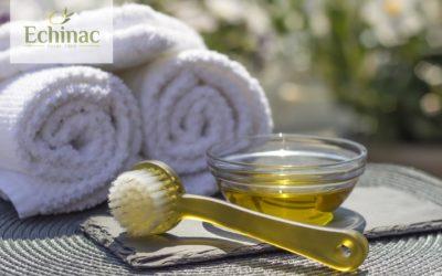 El aceite de oliva cuida tu piel en verano