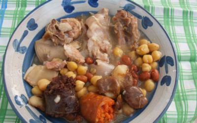 Olla de San Antón
