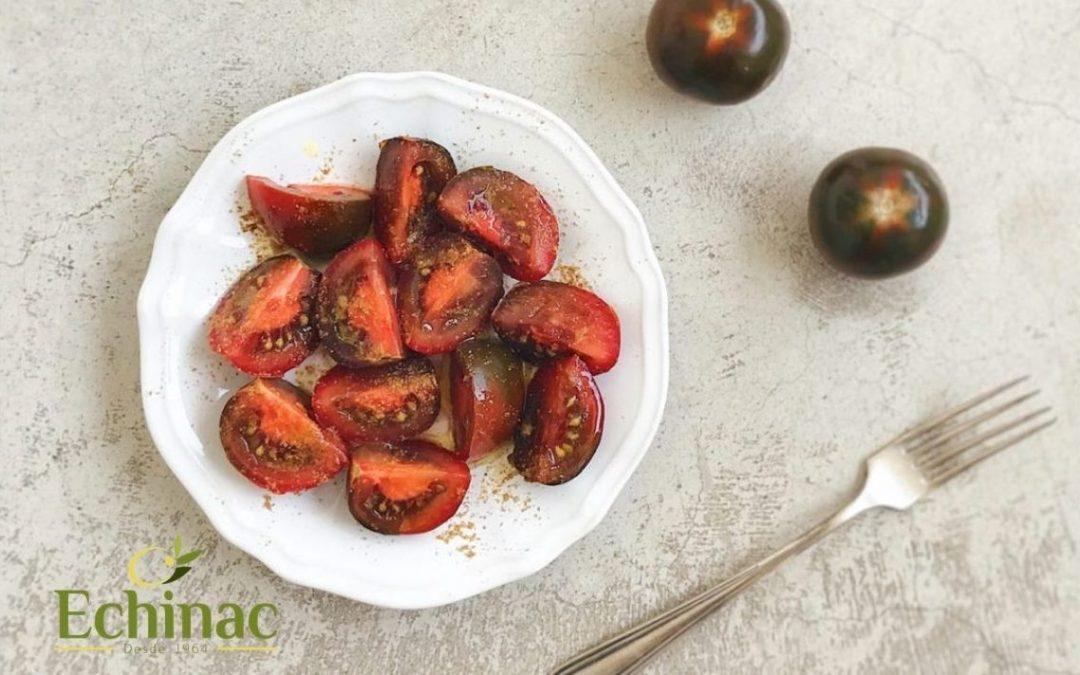 Una dieta que incluya tomates disminuye el riesgo de contraer cáncer de hígado