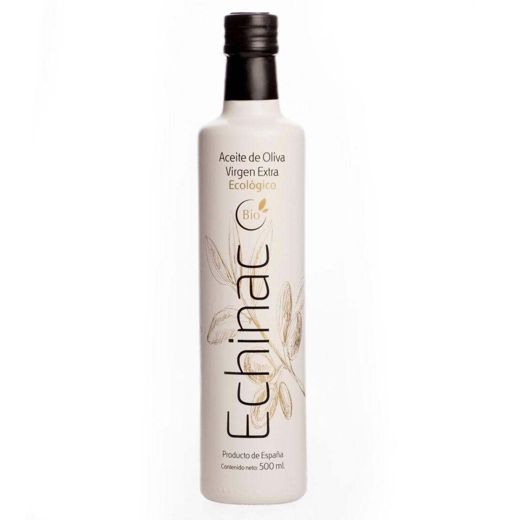 Aceite ecológico aceites echinac